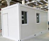 20FTの作られる多機能の容器の家