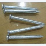 Все виды конкретного стального ногтя для конструкции