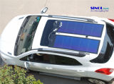 comitato solare flessibile di PV della membrana 33W con la parte posteriore autoadesiva (SN-PVLS5-33)