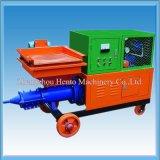 Máquina que pinta (con vaporizador) de la venta del mortero caliente del cemento con el CO
