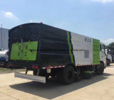 Сбывание Dongfeng 4X2 горячее 10 вакуума чистки тележки 10 тонн метельщика дороги M3