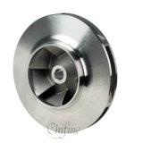 中国の合金鋼鉄精密鋳造ポンプインペラー