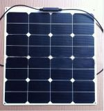 Semi Solar PV Cell Flexible Solar Panel