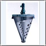 Máquina vertical do misturador de parafuso do dobro do cone para a mistura seca do pó
