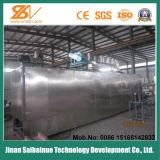 Chaîne de production texturisée automatique de protéine d'haricot de soja de Vegeterian