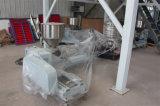 LDPE del HDPE máquina de nylon del estirador de la coextrusión de tres capas