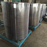 Fil inoxydable à base de calcium pur pour désoxydant d'acier