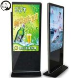 "55 ""1080P Full HD Android LCD LAN WiFi Network Media Reproductor de publicidad en Ethernet (F550N)"