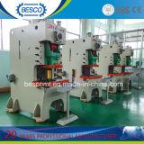 Bestätigte pneumatische lochende Maschinen-Cer ISO der Serien-Jh21