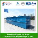 Paket Sewage Treatment Plant für Domestic Sewage