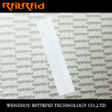 Escritura de la etiqueta inalterable de la lámpara RFID del vehículo de la ISO 180006c