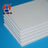 feuille procurable de mousse de PVC de la coutume 1220*2440 (4X8) pour le panneau de mur