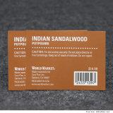 Etiqueta de papel adesiva feita sob encomenda