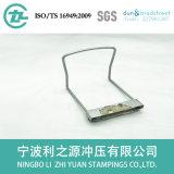 金属部分のための電気めっきの炭素鋼の軸線シリーズ