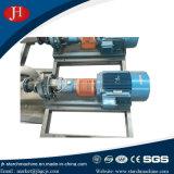 Aardappelzetmeel dat van de Output van de hydrocycloon het Hoge Automatische Machines maakt