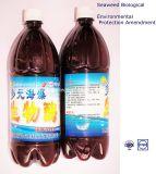 удобрение жидкости выдержки seaweed