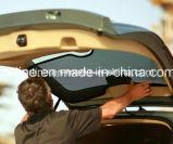 OEM het Magnetische Zonnescherm van de Auto voor Vorstelijk