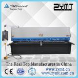 Máquina hidráulica del esquileo para para corte de metales (QC12K-6X3200)