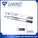 Chaîne à tiroirs télescopique de qualité supérieure / 3-Fold Steel Ball Bearing Slide (4503)