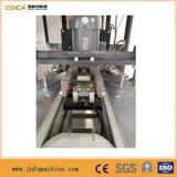 Máquina de canto da limpeza com CNC
