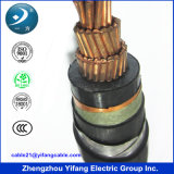 33kv 240mm2 Single Core XLPE Power Cable