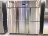 Luxuxtyp sechs Tür-Küche-Kühlraum für Hotel