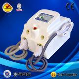 A máquina a mais nova da remoção do tatuagem do laser do ND YAG de Topsale Elight IPL para a venda