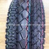 3.00-18 pneu liso da motocicleta do teste padrão da alta qualidade