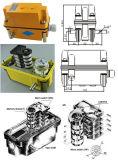 10A 250VAC Dxz Turmkran Tlewing Begrenzungsschalter
