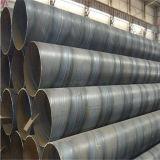 Pipe en acier en spirale soudée par carbone OEM/ODM