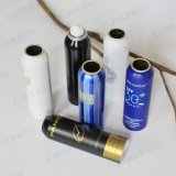 L'aerosol di alluminio può per l'imballaggio dello spruzzo della protezione solare (PPC-AAC-024)