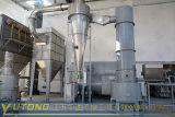 Machine van de Plotselinge Droger van het carbonaat de Zoute