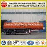 半47 CBMオイルのディーゼル輸送の燃料タンクの低価格のトレーラー