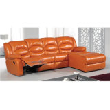 Heimkinorecliner-Sofa mit Massage-Funktion 6008TV