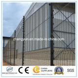 Alta calidad de la alta valla de seguridad 358