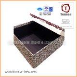 カスタムボール紙のペーパーギフトの宝石類のワインチョコレートボックス