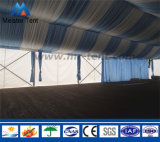 Дешевый шатер пакгауза с ультрафиолетов доказательством водоустойчивым