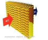 Almofada refrigerar evaporativo da série de Jd para rebanhos animais