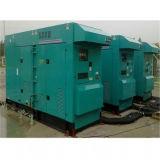 AC van de Biomassa van Lvhuan 300kw de gen-Vastgestelde Vier Industriële Generators In drie stadia van Draden