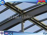고품질 제조자 (SSW-007)를 가진 Prefabricated 건물