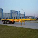 Тележка Sinotruck HOWO 3axle тяжелая HOWO для трейлера используемого в Африке
