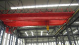 Ce Certificated Горячее-Sale Double Girder Workshop Overhead Crane, 5ton Overhead Crane Made в Китае