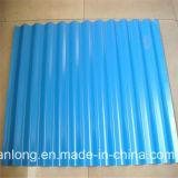 Листы толя PPGI/лист цвета Corrugated стальной