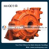 horizontale zentrifugale Pumpe der Aschen-200HS-F/Kohlenpumpe China