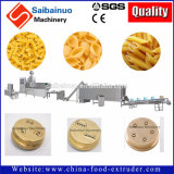 Usine de macaronis de pâtes faisant la machine