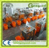 De Automaat van het jus d'orange (Oranje Juicer)