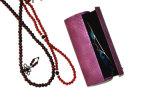 Cassa degli occhiali del metallo di qualità (HX170)