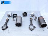 ディーゼル機関の発電機のGensetの予備品のために一致する4