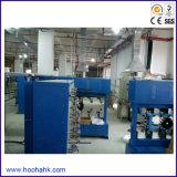 고품질 실내 광섬유 케이블 압출기 기계