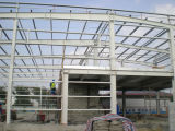 アフリカ(ZY445)のための鋼鉄建物および鋼鉄研修会